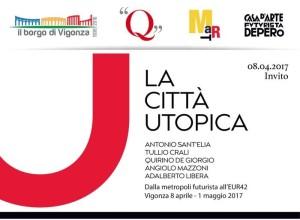 Icona La città utopica