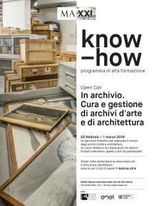 Invito_Open_Call_In archivio