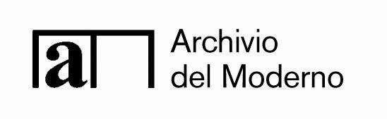 logo archivio del moderno