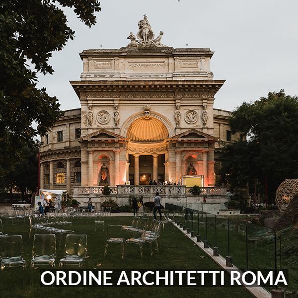 ORDINE ROMA