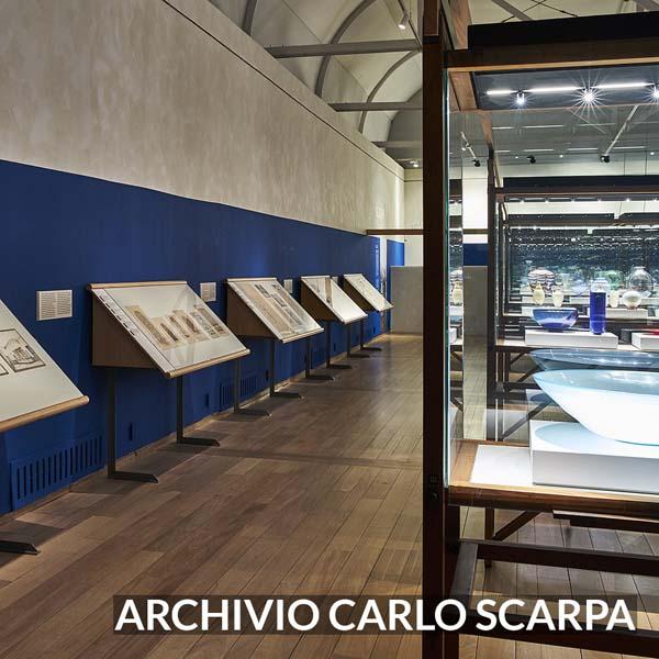 ARCHIVIO CARLO SCARPA copia