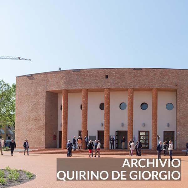 ARCHIVIO DE GIORGIO VIGONZA copia