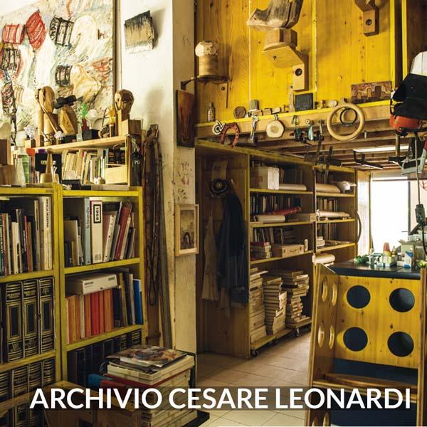 ARCHIVIO LEONARDI MODENA copia