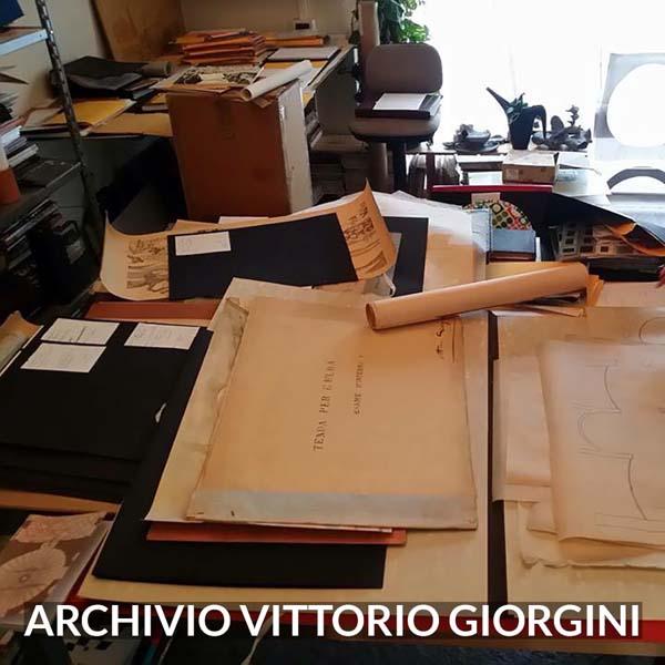 ARCHIVIO VITTORIO GIORGINI copia